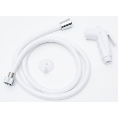 Toilet Hand Bidet Sprayer Set