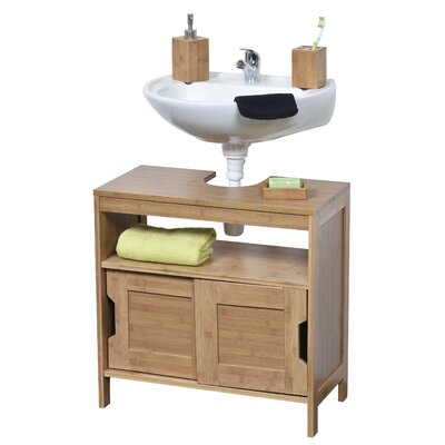Mahe Non Pedestal 23.10 Bathroom Vanity Base