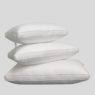 Cotton Pillow Size: Queen