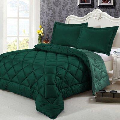 Reversible Comforter Set 60205