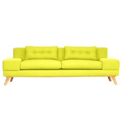 Delta Sofa Finish: Sunny