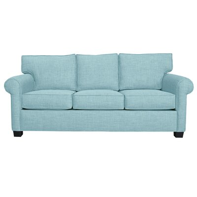Ethan Sofa Finish: Blurbird