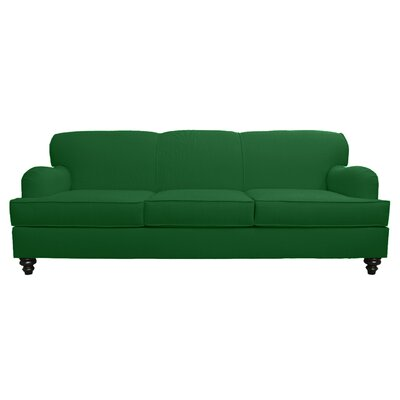 Alice Sofa Upholstery: Emerald