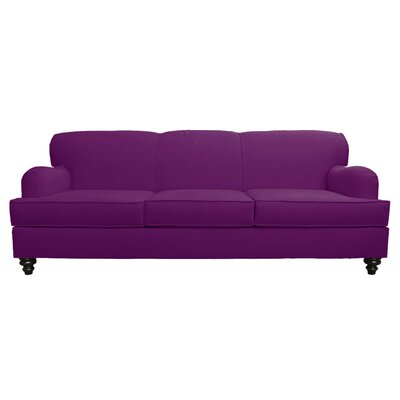 Alice Sofa Upholstery: Fig
