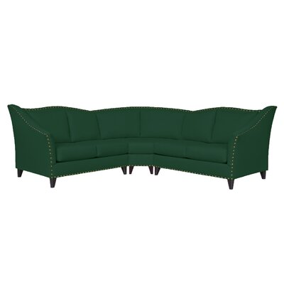 Poshbin 1017ke Carolina Sectional Upholstery