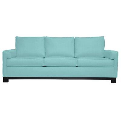 Grace Sofa Upholstery: Klein Laguna