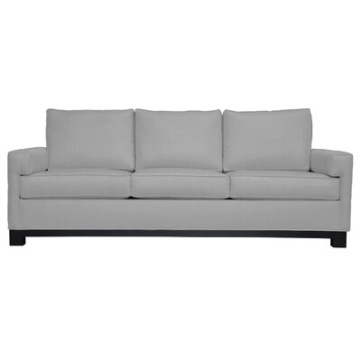 Grace Sofa Upholstery: Klein Dolphin