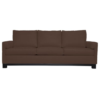 Grace Sofa Upholstery: Klein Chocolate