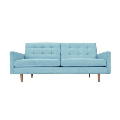 Lawrence Sofa Upholstery: Bluebird