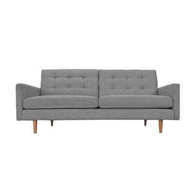 Lawrence Sofa Upholstery: Dolphin