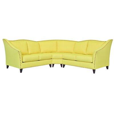 Carolina Modular Sectional Upholstery: Klein Sunny