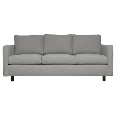 Catalina 3 Seat Sofa Upholstery : Grey