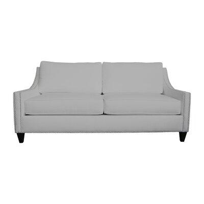 Aspen Sofa Upholstery: Gray