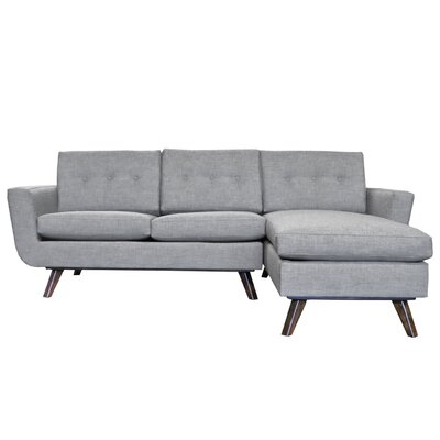 Callie Modern Sectional