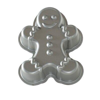 Gingerbread Man Cake Pan HLDY1576 31184682