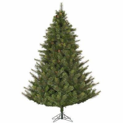 Modesto 6.5' Green Pine Artificial Christmas Tree HLDY2188 32357826
