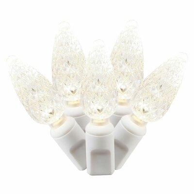 50 Light LED Light Set Color: Warm White HLDY3592 32575498