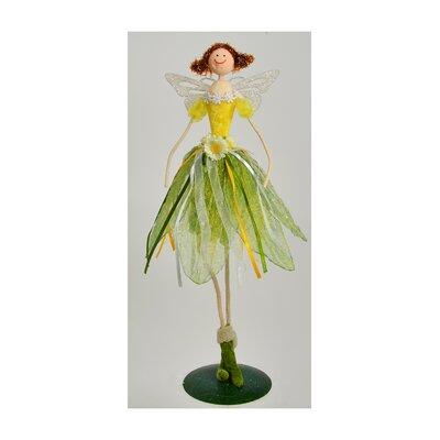 "5.5"" x 11"" Standing Fairy Size: 15.5"" H x 6"" W HLDY4423 32576937"