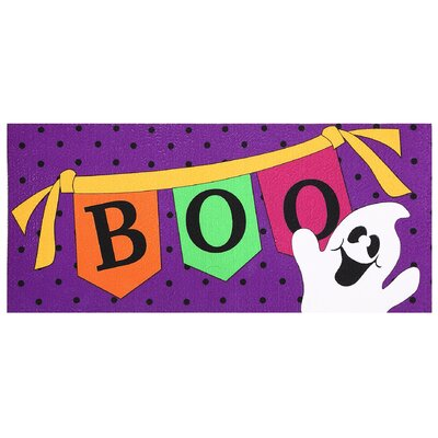 Boo Ghost Sassafras Switch Mat