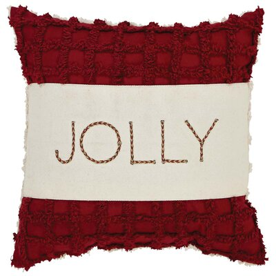 Hopewell Jolly Throw Pillow