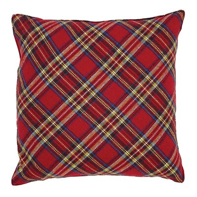 Galway Cotton Throw Pillow