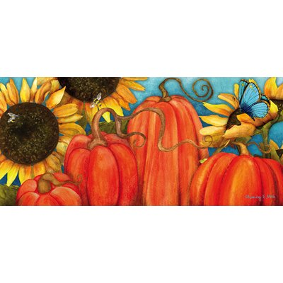 Pumpkin Sassafras Switch Mat