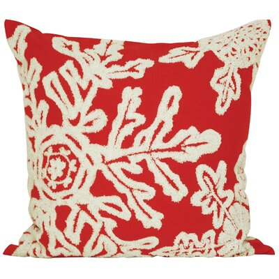 Neve Cotton Throw Pillow
