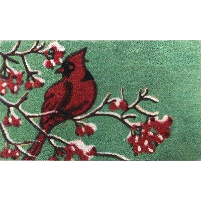 Cardinal Coir Doormat