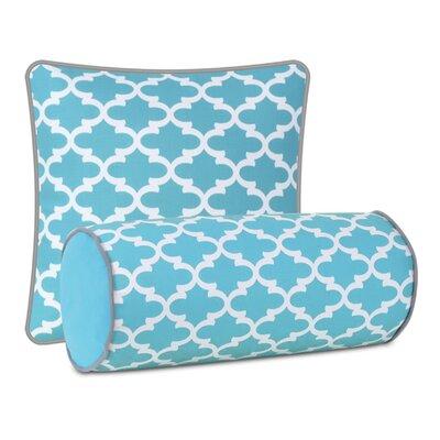 2 Piece Pillow Set