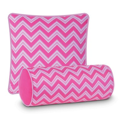 2 Piece Pillow Set