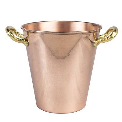 Copper Mug Co Ice Bucket