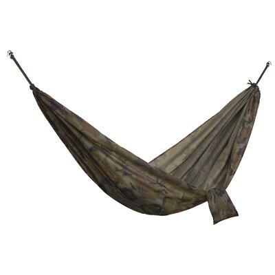 Adventure Nylon Camping Hammock