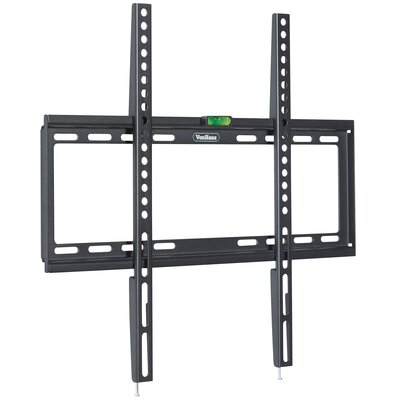 Ultra Slim Fixed Wall Mount for 32-55 Flat Panel Screens