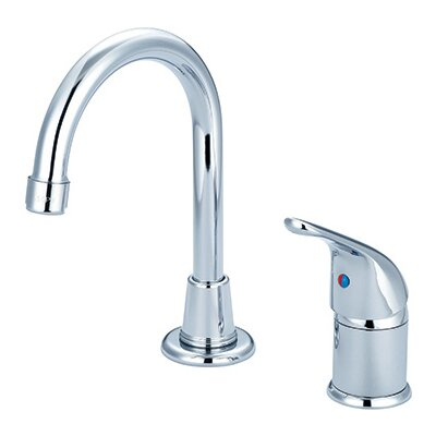 Premium Single Handle Deck Mounted Bar Faucet