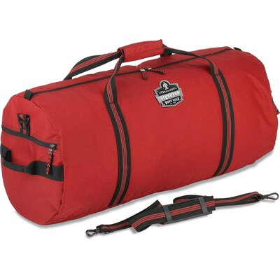 ERGODYNE Arsenal 5020L Duffel Bag - Color: Black, Size: Medium at Sears.com