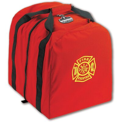 ERGODYNE Arsenal Step-In Tall Gear Bag in Red at Sears.com
