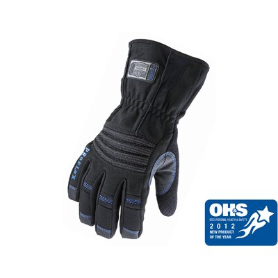 ERGODYNE ProFlex 819OD Thermal Waterproof Gauntlet Gloves with OutDry - Size: Large at Sears.com