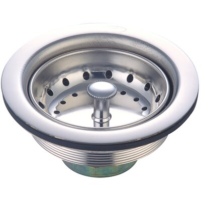 Duo Basket Strainer