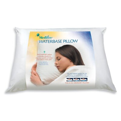 Original Waterbase Polyfill Standard Pillow
