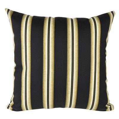 Indoor/Outdoor Throw Pillow ST06BKK18O