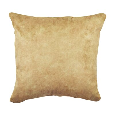 Luxury Throw Pillow Size: 18 H x 18 W x 6 D