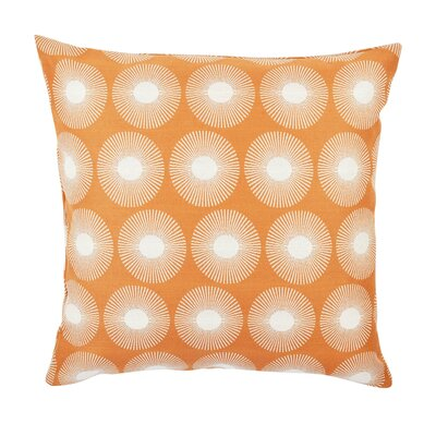 In My Own Style� Throw Pillow Size: 18 H x 18 W x 6 D