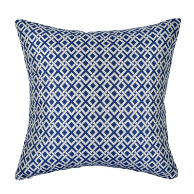In My Own Style� Link Throw Pillow Size: 20 H x 20 W x 6 D