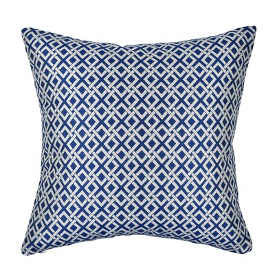 In My Own Style� Link Throw Pillow Size: 18 H x 18 W x 6 D
