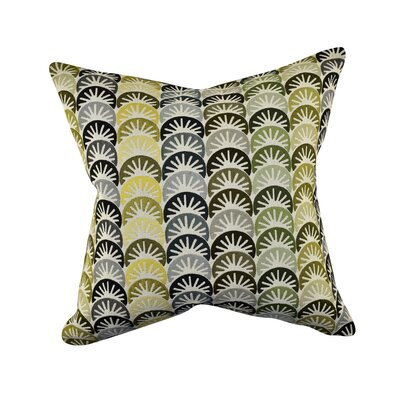 Special Throw Pillow Size: 18 H x 18 W x 6 D