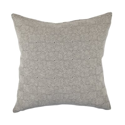 Throw Pillow Size: 20 H x 20 W x 6 D