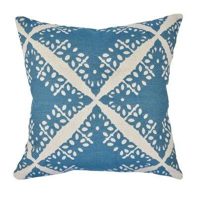 Designer Throw Pillow Size: 20 H x 20 W