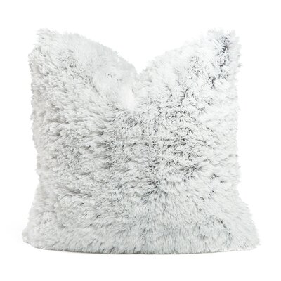 Chateau 3 Piece Blanket Set Color: Frost