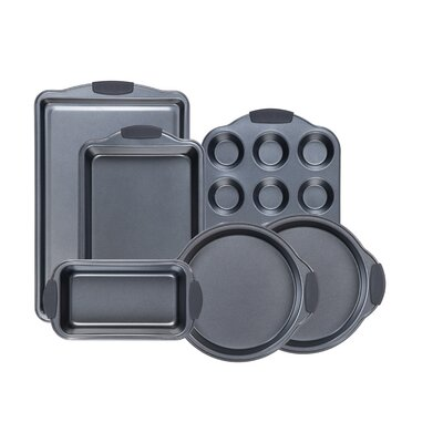 Non-Stick Bakeware Set 6PS-BW