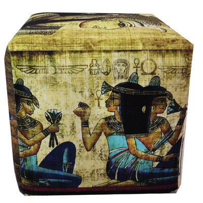 Egyptian Papyrus Art Ottoman